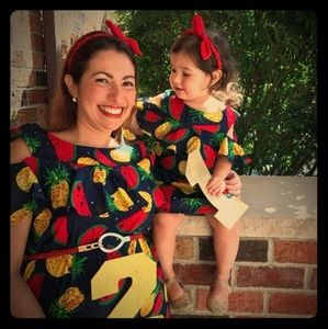 Dresses & Skirts - Mommy and me dresses
